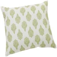 Handloom Cotton Cushion