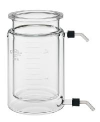 Glass Jacketed Vessel
