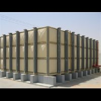 Panel FRP Tanks