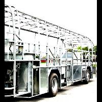 Aluminium Bus Body