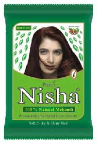 Nisha Natural Henna Powder