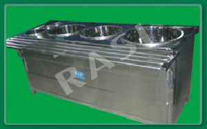Hot Case (round Type) Bainmary