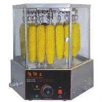 Steam Corn Machine