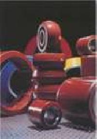Polyurethane Caster Wheels