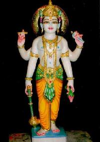 Vishnu Statues In Rajasthan Manufacturers And Suppliers