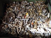 Industrial Scraps
