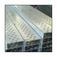 galvanized cable trays