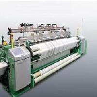 Textile Weaving Machinery