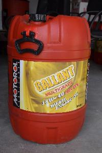 15W-40 Diesel Engine Oil
