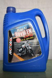 15w 50 Motorcycle Engine Oil