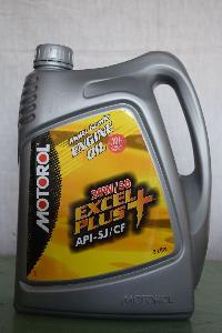 20W-50 Engine Oil