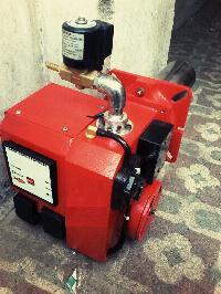 Industrial Lpg Gas Burner