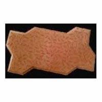 Rcc Zig Zag Shape  Interlocking Tiles