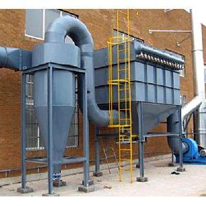 Air Pollution Control & Monitoring Equipment