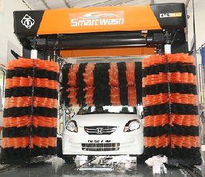 Auto Car Wash System