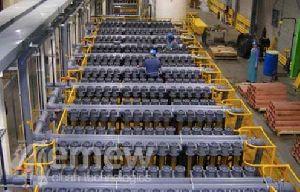 Metal Production Equipment