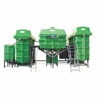 Package Waste Water Treatment Plants