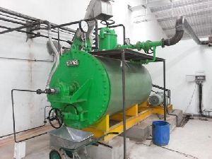 Poultry Waste Rendering Plants