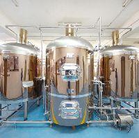 Restaurant Beer Brewing Equipment