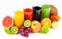 Fruit Beverages