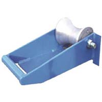 Rope Guide Roller