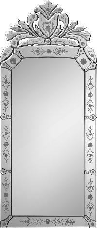 Venetian Decorative Mirrors