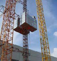 Construction Hoist