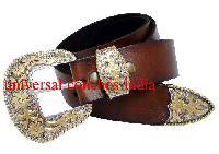 Antique Leather Belts