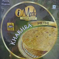 Diet Methi Khakhra