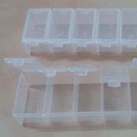 Seven Days Pill Box