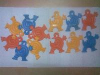 Unity Hand Tea Coaster
