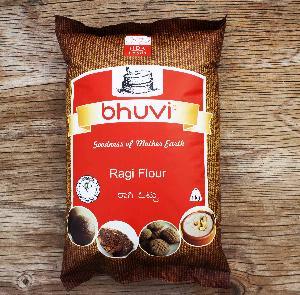 Bhuvi Ragi Flour