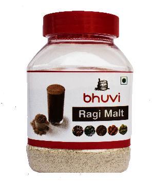 Bhuvi Ragi Malt 200 Gms