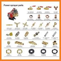 Agricultural All Pump Spare Parts