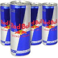 Red Bull Energy Drink 250ml Austria Origin