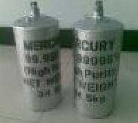 Silver Liquid Mercury 99.99% Purity