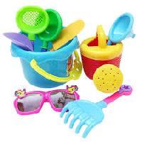 Beach Plastic Toys