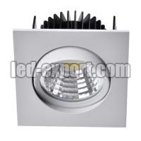 AC Version Downlights (GE-05007-1-8W-80-L)