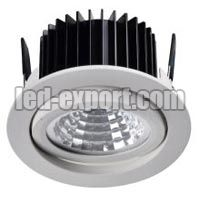 AC Version Downlights (GE-05025-1 -8W-80-H)