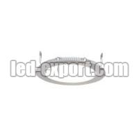 Round Panel Downlights (GE-08011-8W-145)