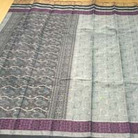 Powerloom Cotton Sarees