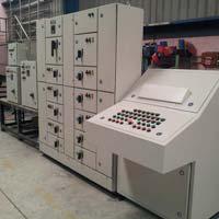 Relay Control Panel