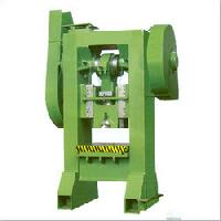 H Type Power Press Machine
