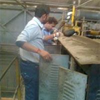 Crane Maintenance Services
