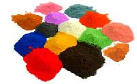 Colour Powder Coatings