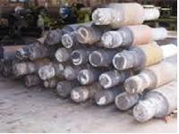Indefinite Chilled Rolls