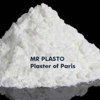 Mr Plasto Plaster Of Paris