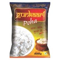 Gunkaari Poha