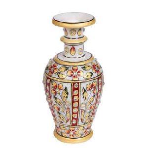 Marble Decorative Vase