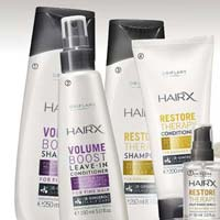 Oriflame Hair Care Kit